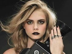 Cara Delevingne British Fashion Awards fotos wallpaper photos Victoria's Secret Chanel
