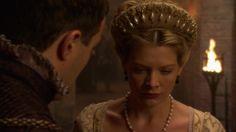 The Tudors Jane Seymour