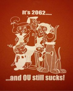 """50 """"OU Sucks"""" pictures & memes for game day - Show Your Stripes"""