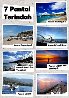 7 most beautiful beach in Bali