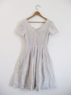 Another spring-summer dress