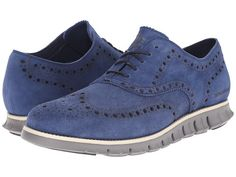 Cole Haan Zerogrand Wing Ox · Good Running ShoesCole ...