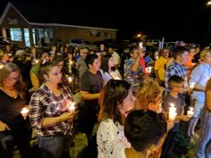 Dozens gathering for candlelight vigil in Sutherland Springs TEXAS. A PREGNANT woman and a child are reportedly among those killed in a horrific mass shooting inside a church. The gunman identified by US media as Devin Patrick Kelley 26 went on a shooting spree at First Baptist Church in the small Texas town of Sutherland Springs killing at least 26 people and wounding many others. Among the dead is Annabelle Pomeroy the 14-year-old daughter of the churchs pastor Frank Pomeroy.