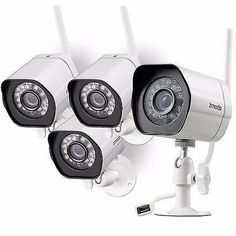 24 Best Wireless Smart Home Camera Tips images in 2019