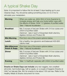 #Isagenix #shake day Www.KristinaHronek.Isagenix.com