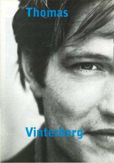 BOMB Magazine — Thomas Vinterberg by Maria Mackinney Thomas Vinterberg, Filmmaking, Cinema, Magazine, Actors, My Love, Celebrities, People, Films