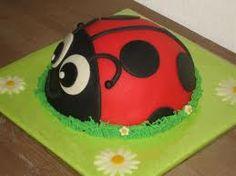 lieveheersbeestje taart - Google zoeken