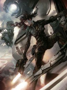Secret Agent Rina 2 Chaos Drive / Applibot Inc. MARAT ARS