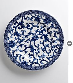 Blue u0026 White Hidalgo Ceramic Bowls | The Oaxaca Collection | Kitchen + Dining | Pinterest  sc 1 st  Loris Decoration & blue and white tableware u2013 Loris Decoration