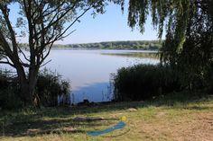 Újra horgászható a Kis-Balaton I. ütem északi tározója!
