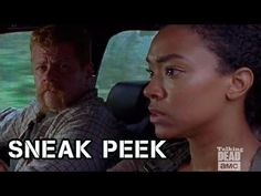 The Walking Dead Season 6 Promo
