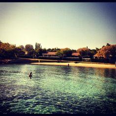 Photos at Grand Beach - Lagonissi, Attica
