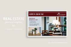 Real Estate Postcard Template Pinterest Postcard Template Real - Real estate postcard templates