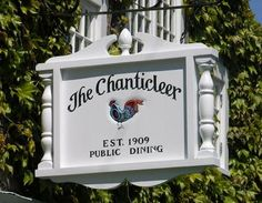 We had our wedding dinner here on June 27, 1987. Sconset, Nantucket.