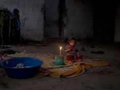 Crisis in the Middle East: We can only watch as darkness falls