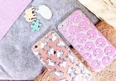 Этим добрым утром нас не могут не радовать новые чехольчики для iPhone 6-6s  цена:165 грн #cute#cuteukraine#cuteshop#donutcase #ponycase#bananacase#iphonecase#cutecutesss#cutecutes#cutecutess#sumy#ukraine by cute_cutesss