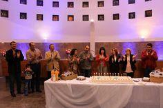 Campomaiornews: Centro Cultural de Campo Maior assinalou 13º anive...
