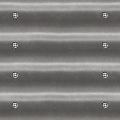 Corrugated Metal Panel (sinusoidal) (Texture)