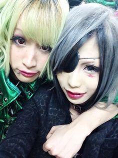 Yutori and minpha