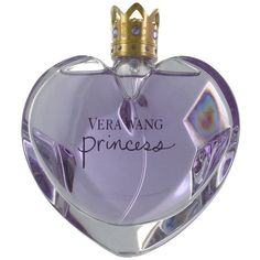 Vera Wang Princess Edt 100Ml Spray ($75) ❤ liked on Polyvore featuring beauty products, fragrance, vera wang, edt perfume, eau de toilette perfume, vera wang fragrance and eau de toilette fragrance