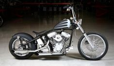 Why building chopper kits is a great bike project for anyone, and what the differences are in chopper or custom chopper kits, and more. Harley Bobber, Harley Bikes, Harley Davidson Chopper, Bobber Chopper, Harley Davidson Motorcycles, Triumph Motorcycles, Cool Motorcycles, Bobber Bikes, Bobber Motorcycle