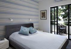 Bedroom in Tel-aviv