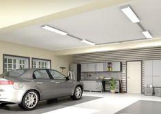 22 Best Led Lights For Garage Images Light Fixtures