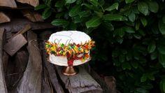 Anutum cake  Herbst torte