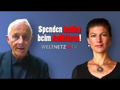 Rolf Becker: weltnetz.tv braucht Deine Unterstützung!