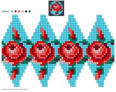 Yarns for Knitting and Crochet Patterns Knit Christmas Ornaments, Beaded Ornaments, Christmas Knitting, Crochet Ball, Bead Crochet, Loom Beading, Beading Patterns, Cross Stitch Flowers, Cross Stitch Patterns