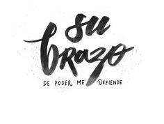 α JESUS NUESTRO SALVADOR Ω: ... confían en sus armas y en su audacia, pero nos...