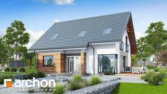 Dom w jabłonkach 11 Outdoor Decor, Home Decor, Decoration Home, Room Decor, Home Interior Design, Home Decoration, Interior Design