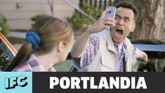 Portlandia | Car Notes: Just Joshin' | IFC