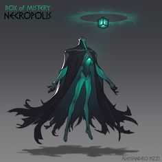 ArtStation - Alessandro Pizzi's submission on Lightbox Expo: Box of Mystery - Character Design Monster Concept Art, Alien Concept Art, Creature Concept Art, Fantasy Monster, Monster Art, Creature Design, Game Character Design, Fantasy Character Design, Character Design Inspiration
