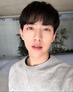 cnblue.cl — 160608 Lee Jungshin Instagram