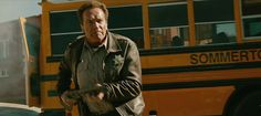 The Last Stand Trailer - Arnie is Back - NeoGAF