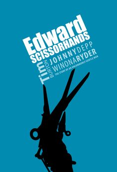 I have to write a movie review essay for the movie Edward Scissorhands...Help!?