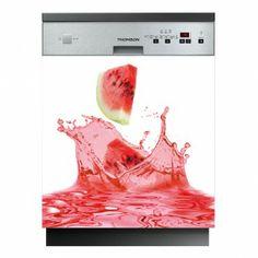 Stickers Pour Lave Vaisselle Pastèque