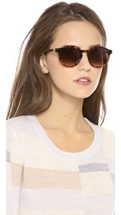 Thierry Lasry - Silenty Sunglasses