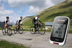 #Polar M450 - Un #GPS pour progresser en vélo !   Jean-Marie Gall.com