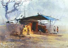 Ganesh Hire (b.1983) India