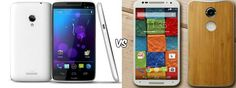Motorola X2 and Nexus 6 comparison: Which Smartphone is better? - See more at: http://blog.zopper.com/motorola-x2-and-nexus-6-comparison-which-smartphone-is-better/
