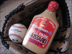 Ball Park Mustard is the best!!