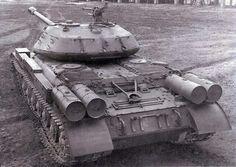 ИC-4  тяжелый советский танк \ Is-4 Soviet heavy tank post WW II
