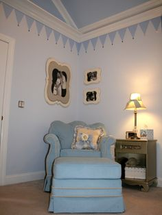 Spaces Baby Boy Nursery Pictures Design, Pictures, Remodel, Decor and Ideas - page 11