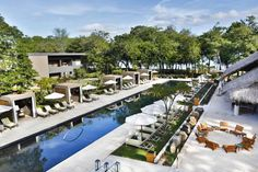 El Mangroove, Autograph Collection Golfo de Papagayo El Mangroove is located on Playa Panama in Papagayo Bay and offers an outdoor swimming pool and free WiFi. This modern, secluded hotel features a complimentary on-site fitness centre.