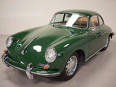 The best vintage Porsches for sale. The best classic Porsche for sale in California. The best air-cooled Porsches. California's Porsche restoration company, is an independently owned and operated business. Porsche 356, 1964 Porsche, Porsche Cars, Porsche Carrera, Retro Cars, Vintage Cars, Antique Cars, Vintage Photos, Porsche Sports Car