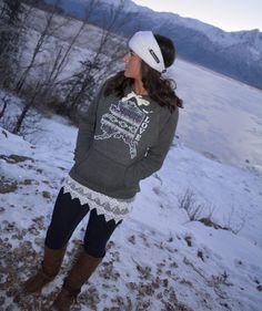 fd07c0b6 42 Best Hoodies images in 2015   Alaska, Hoodie, Cowl neck hoodie
