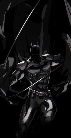 Batman Fan Art, Batman Artwork, Batman Wallpaper, I Am Batman, Lego Batman, Superman, Interesting Drawings, Cool Art Drawings, Arkham Knight