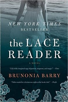 The Lace Reader: A Novel by Brunonia Barry: Books